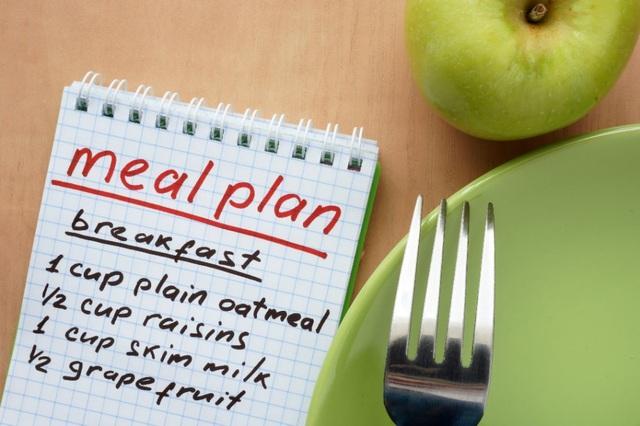 Thay đổi lối sống để bảo vệ sức khỏe chính mình - Ảnh 2.